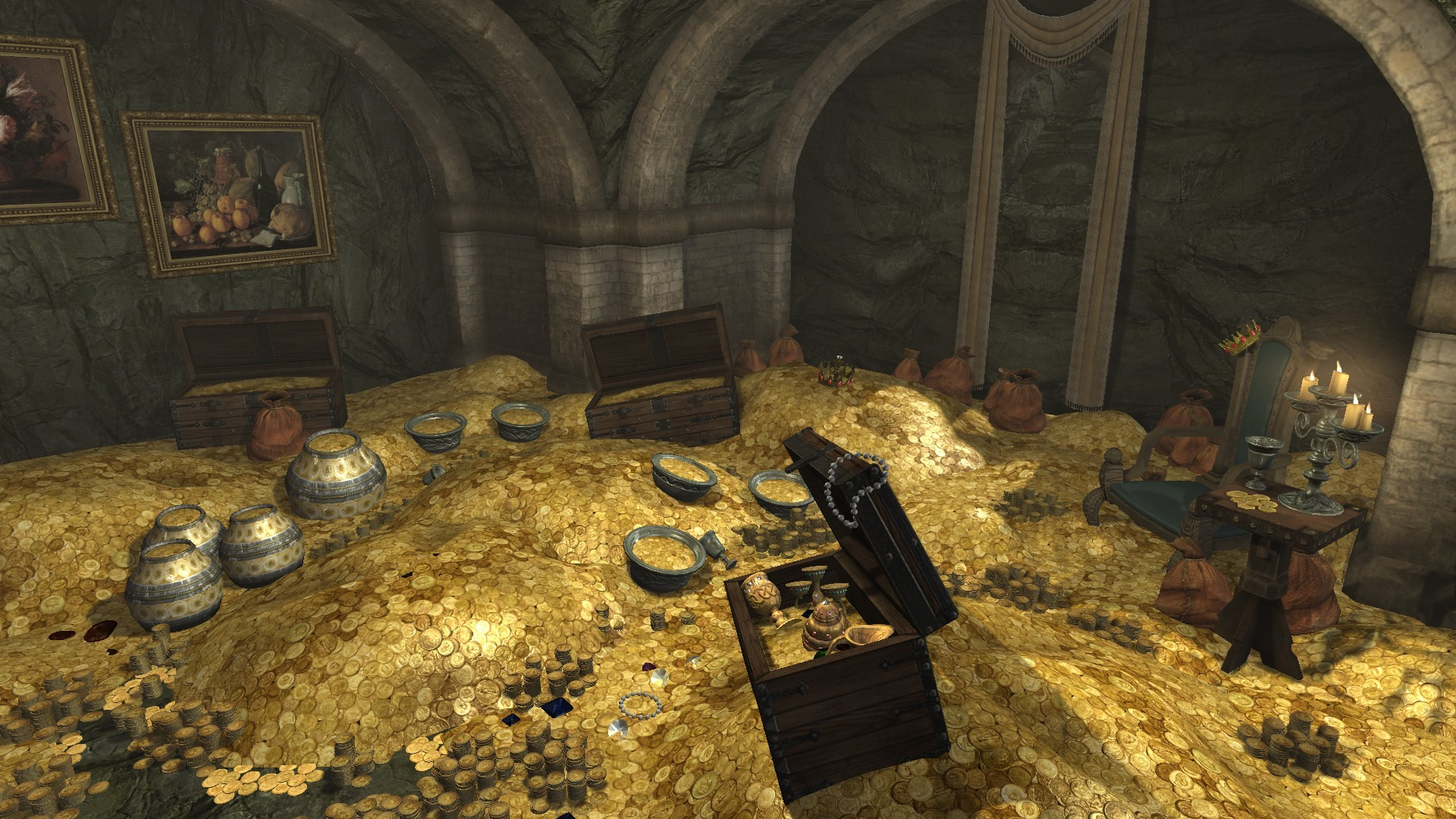 skyrim_geld_cheat_gold_id
